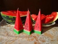 Арбуз Пирамида 60*60*160