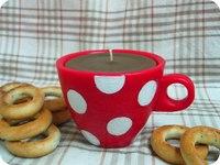 Чашка Чая/Кофе